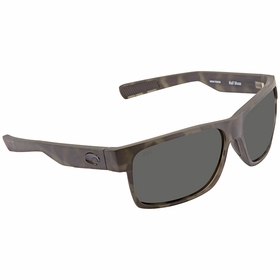 Costa Del Mar HFM 140OC OGGLP Ocearch Half Moon Mens  Sunglasses