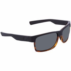 Costa Del Mar HFM 181 OGGLP Half Moon   Sunglasses