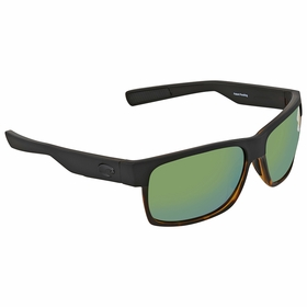 Costa Del Mar HFM 181 OGMP Half Moon Unisex  Sunglasses