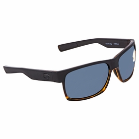Costa Del Mar HFM 181 OGP Half Moon Unisex  Sunglasses