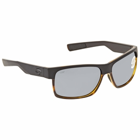 Costa Del Mar HFM 181 OSGP Half Moon Mens  Sunglasses