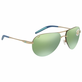 Costa Del Mar HLO 243 OGMP Helo Ladies  Sunglasses