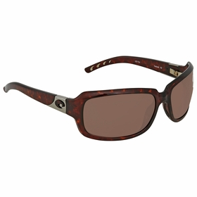 Costa Del Mar IB 10 OCP Isabella   Sunglasses