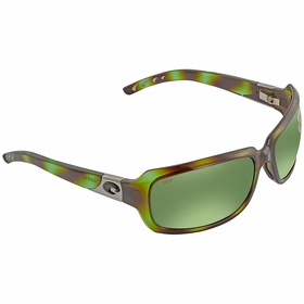 Costa Del Mar IB 128 OGMP Isabela Ladies  Sunglasses