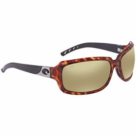 Costa Del Mar IB 76 OSSP Isabela Ladies  Sunglasses