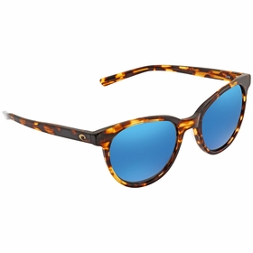 Costa Del Mar ISA 10 OBMGLP Isla Ladies  Sunglasses