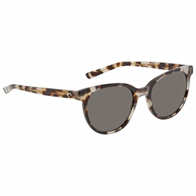 Costa Del Mar ISA 210 OGGLP Isla Ladies  Sunglasses