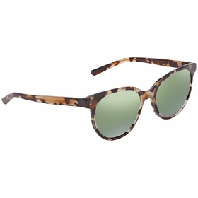 Costa Del Mar ISA 210 OGMGLP Isla Ladies  Sunglasses