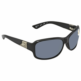 Costa Del Mar IT 11 OGP Inlet Unisex  Sunglasses