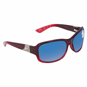 Costa Del Mar IT 48 OBMP Inlet Unisex  Sunglasses