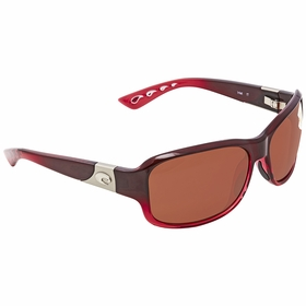 Costa Del Mar IT 48 OCP Inlet Ladies  Sunglasses