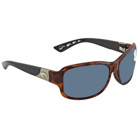 Costa Del Mar IT 76 OGP Inlet Unisex  Sunglasses
