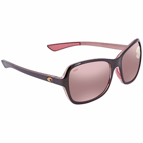 Costa Del Mar KAR 132 OSCP Kare Ladies  Sunglasses
