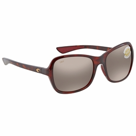 Costa Del Mar KAR 201 OSCP Kare Ladies  Sunglasses