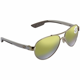 Costa Del Mar LR 21 OGMGLP Loreto Ladies  Sunglasses