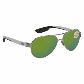 Costa Del Mar LR 21 OGMP Loreto   Sunglasses