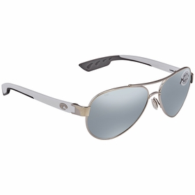 Costa Del Mar LR 21 OSGGLP Loreto Ladies  Sunglasses