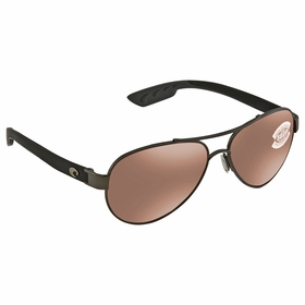 Costa Del Mar LR 22 OSCP Loreto   Sunglasses