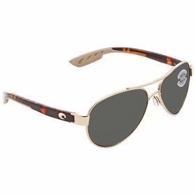 Costa Del Mar LR 64 OGGLP Loreto   Sunglasses