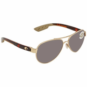 Costa Del Mar LR 64 OSCP Loreto   Sunglasses