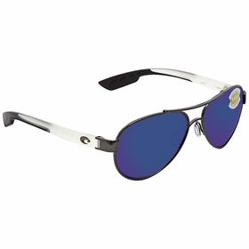 Costa Del Mar LR 74 OBMP Loreto   Sunglasses