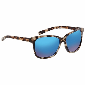 Costa Del Mar MAY 210 OBMGLP May Ladies  Sunglasses