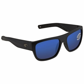 Costa Del Mar MH1 11 OBMGLP Sampan   Sunglasses