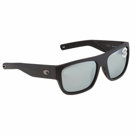 Costa Del Mar MH1 11 OSGGLP Sampan Unisex  Sunglasses