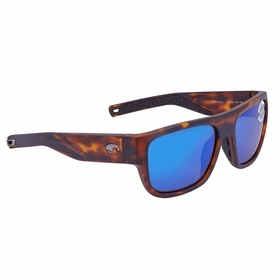 Costa Del Mar MH1 191 OBMGLP Sampan Unisex  Sunglasses