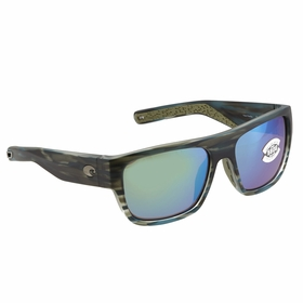 Costa Del Mar MH1 253 OGMGLP Sampan   Sunglasses