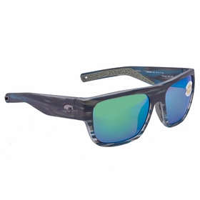 Costa Del Mar MH1 253 OGMP Sampan   Sunglasses