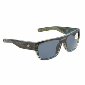 Costa Del Mar MH1 253 OGP Sampan Unisex  Sunglasses