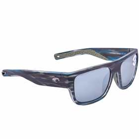 Costa Del Mar MH1 253 OSGGLP Sampan   Sunglasses