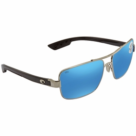 Costa Del Mar NTN 21 OBMGLP North Turn Mens  Sunglasses