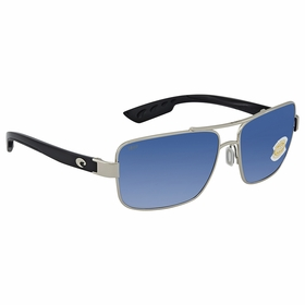 Costa Del Mar NTN 21 OBMP North Turn Unisex  Sunglasses