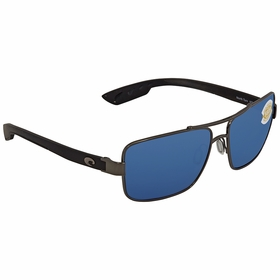 Costa Del Mar NTN 22 OBMP North Turn   Sunglasses