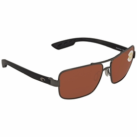 Costa Del Mar NTN 22 OCP North Turn   Sunglasses