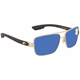 Costa Del Mar NTN 64 OBMP North Turn   Sunglasses