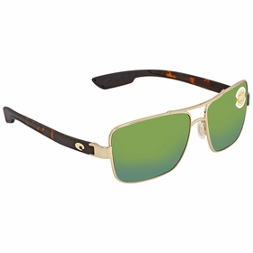 Costa Del Mar NTN 64 OGMP North Turn   Sunglasses