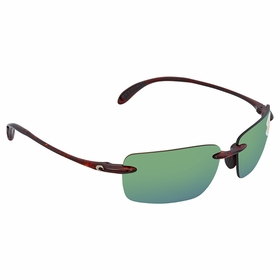 Costa Del Mar OYB 10 OGMP Oyster Bay Unisex  Sunglasses