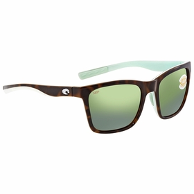 Costa Del Mar PAG 255 OGMP Panga Ladies  Sunglasses