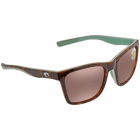 Costa Del Mar PAG 255 OSCP Panga Ladies  Sunglasses