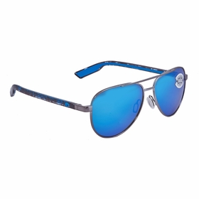 Costa Del Mar PEL 289 OBMGLP Peli   Sunglasses