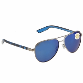 Costa Del Mar PEL 289 OBMP Peli   Sunglasses