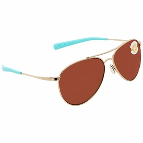 Costa Del Mar PIP 126 OCP Piper   Sunglasses