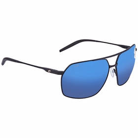 Costa Del Mar PLH 11 OBMP Pilothouse Mens  Sunglasses