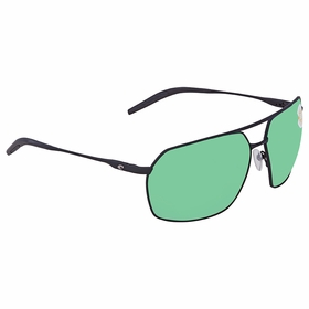 Costa Del Mar PLH 11 OGMP Pilothouse Unisex  Sunglasses