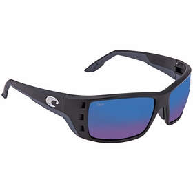 Costa Del Mar PT 11GF OBMP Permit Mens  Sunglasses