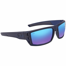 Costa Del Mar RFL 111 OBMGLP Rafael Mens  Sunglasses