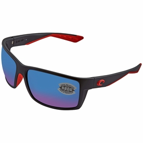 Costa Del Mar RFT 197 OBMGLP Reefton   Sunglasses